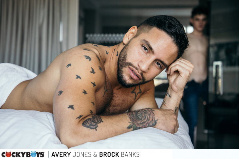 Avery jones-brock banks-7601