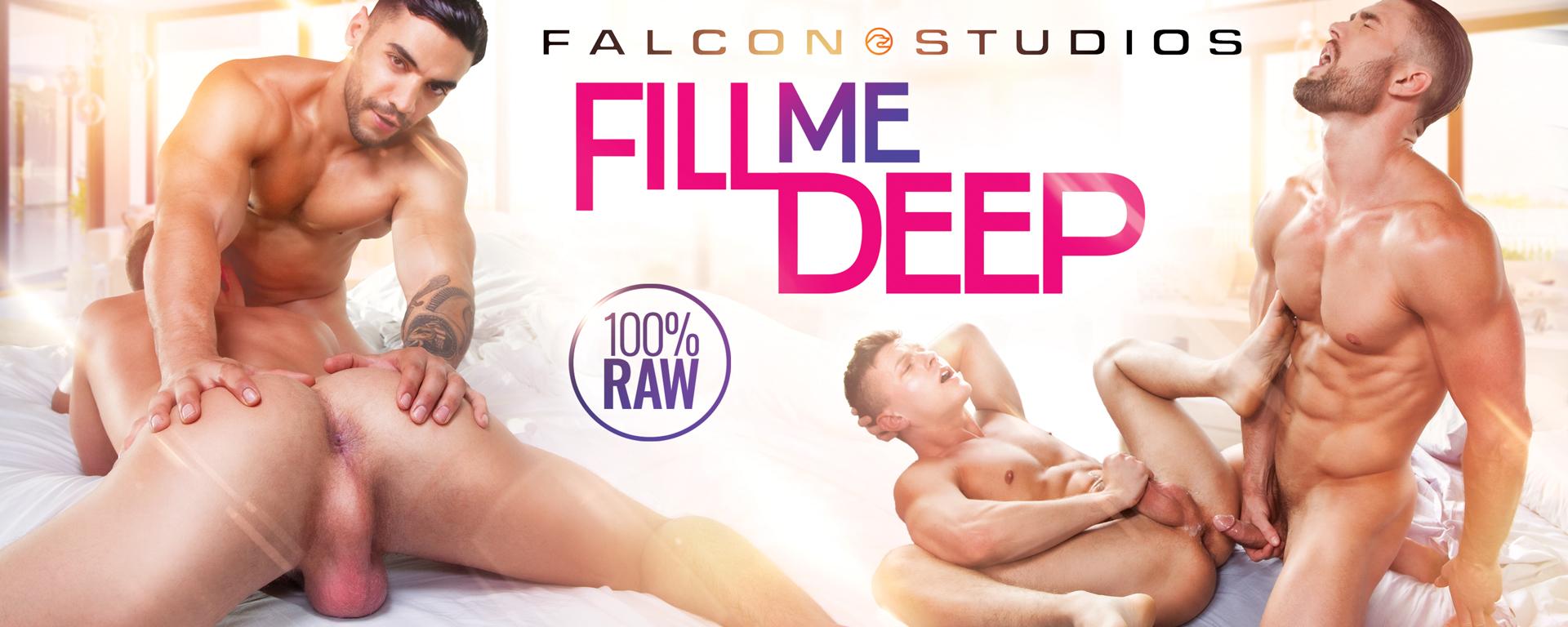 Falcon Studios Fill Me Deep