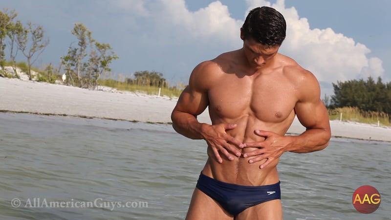 Heatseekers: Super Sexy Nate B. Remake