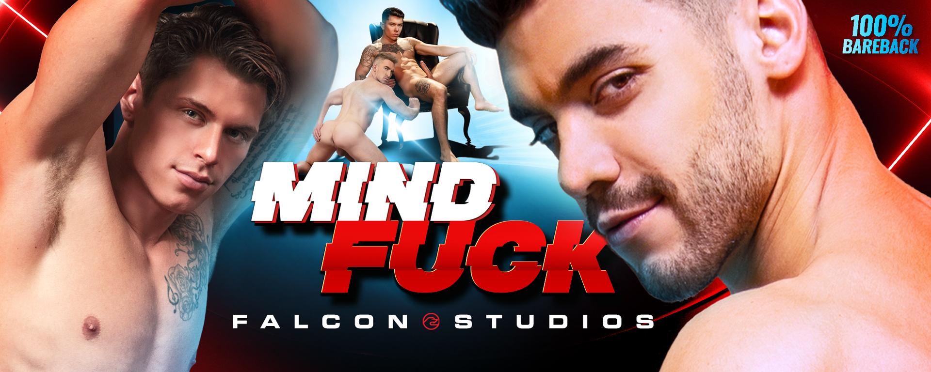 Falcon Studios MindFuck