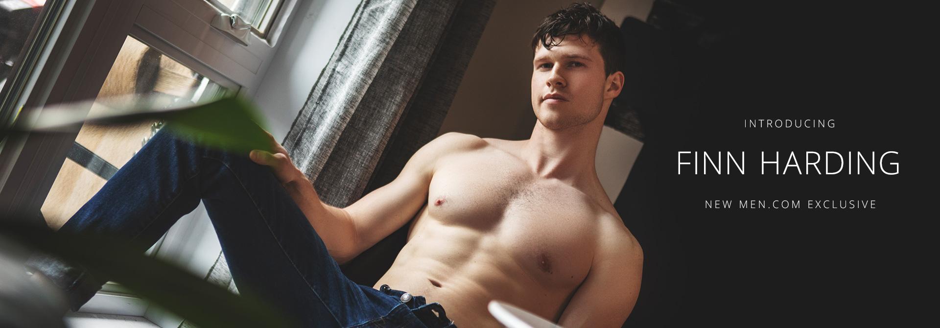 Introducing Finn Harding