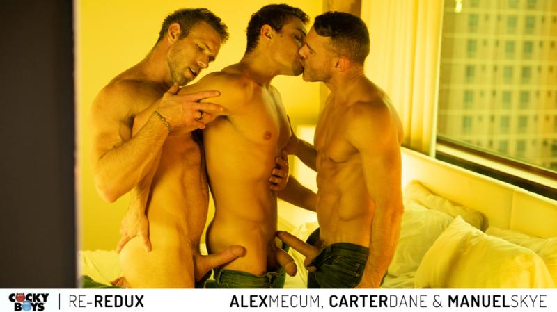 Alex mecum-carter dane _ manuel skye-0311