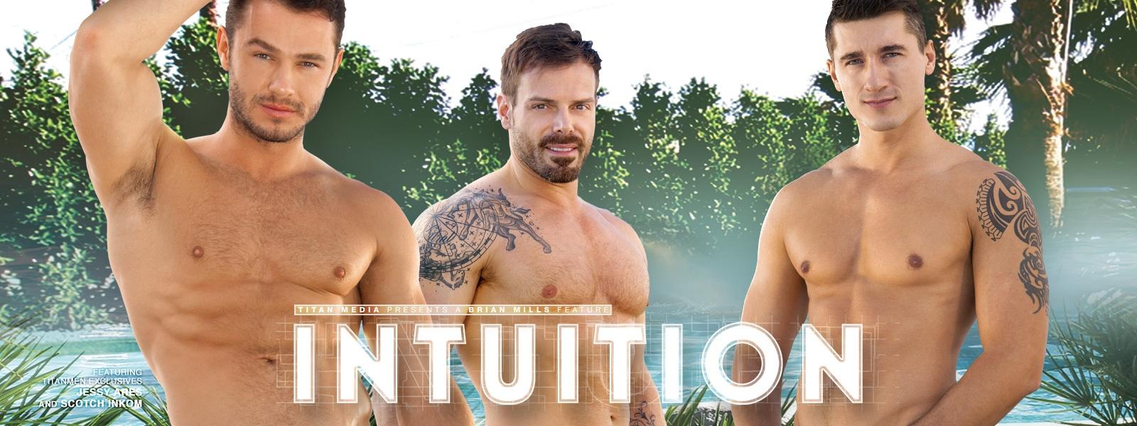 TitanMen Intuition