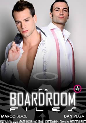 Boardroom Files 4