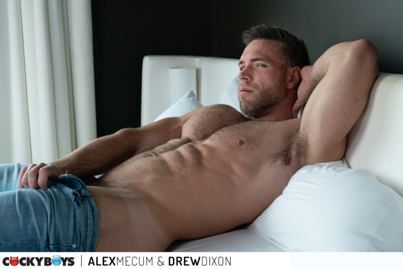Alex mecum-drew dixon-082