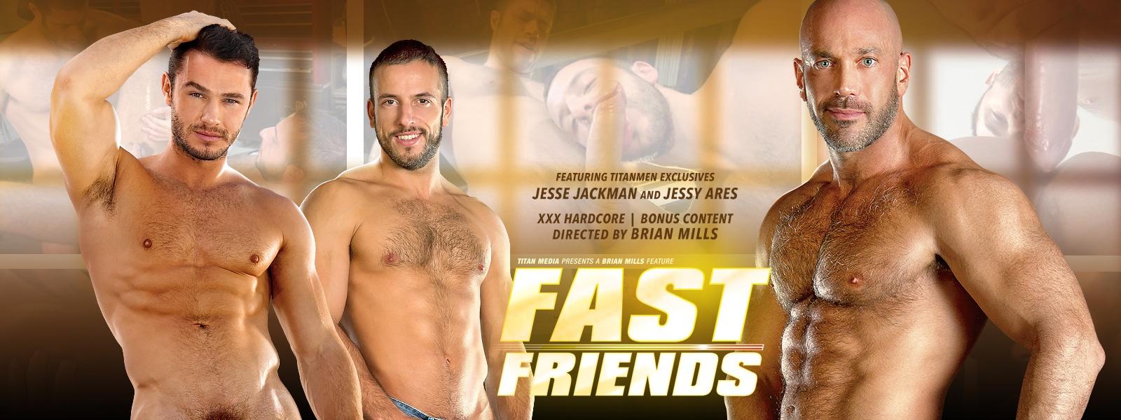 TitanMen Fast Friends