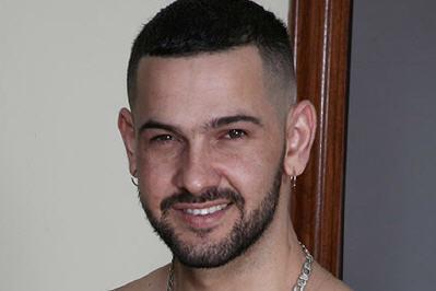 Aaron Caban