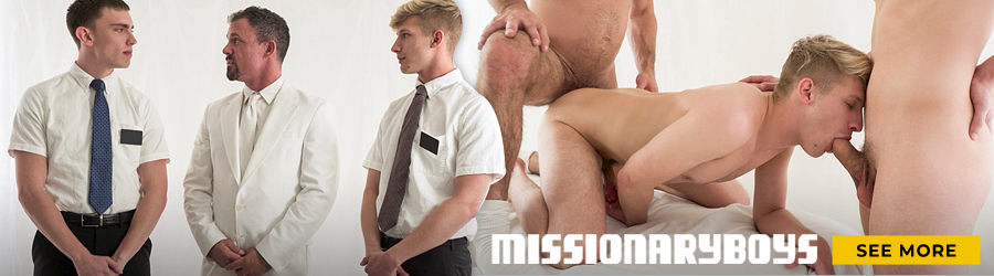 Elder Madden: Anointing Featuring Jace Madden, Jesse Zeppelin and Mason Dean