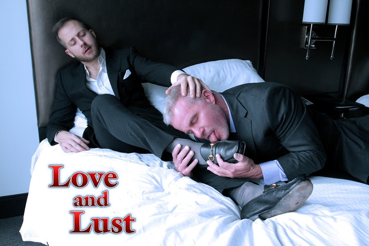 Love and Lust Featuring Dale Savage and Joel Someone