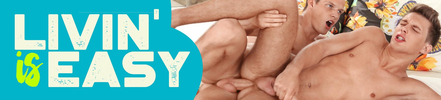Jens Christensen & Jeremy Robbins