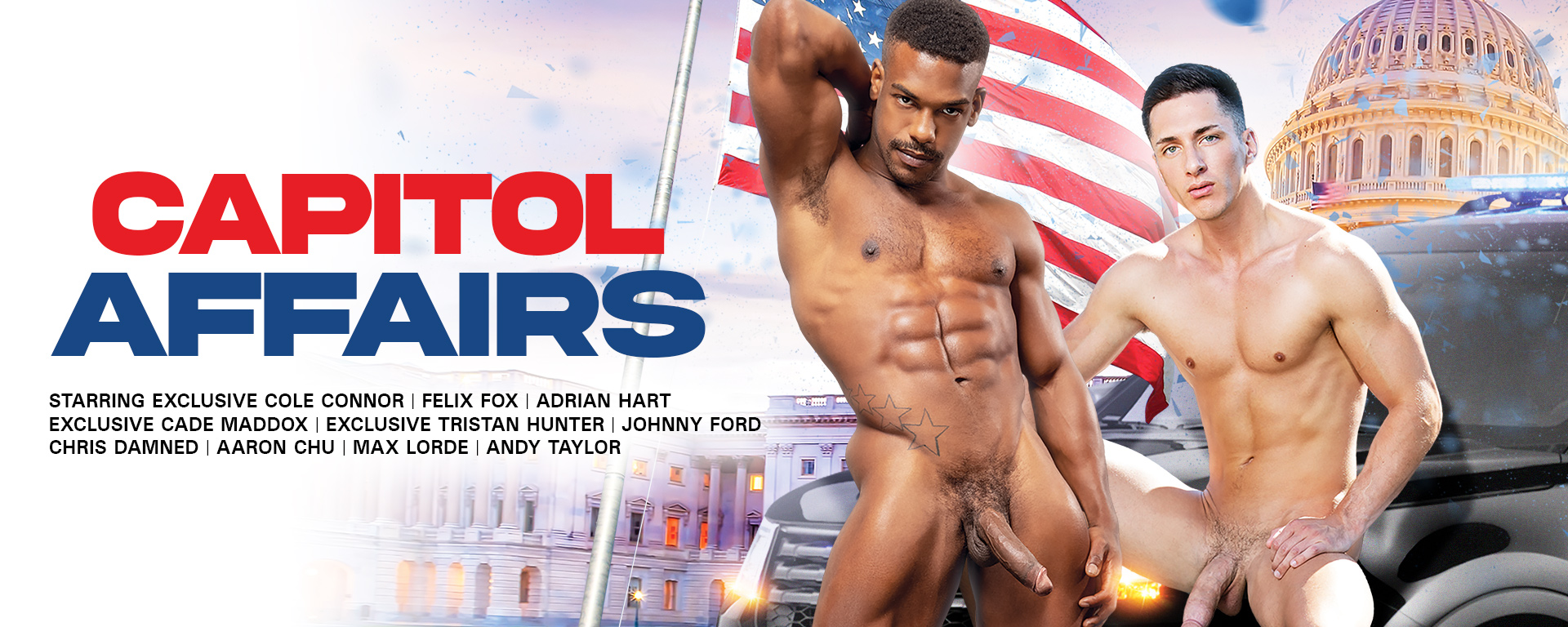 Hot House Capitol Affairs