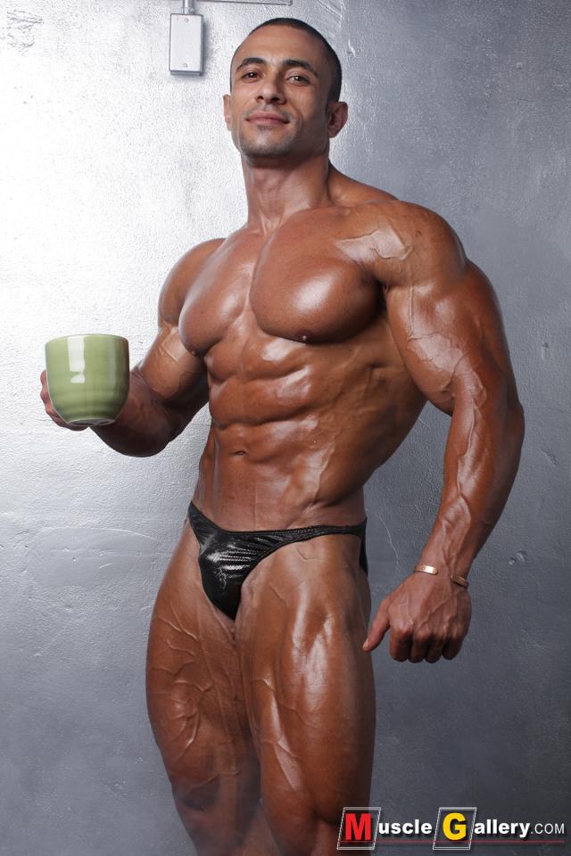 MuscleGallery Mohamed Oriba