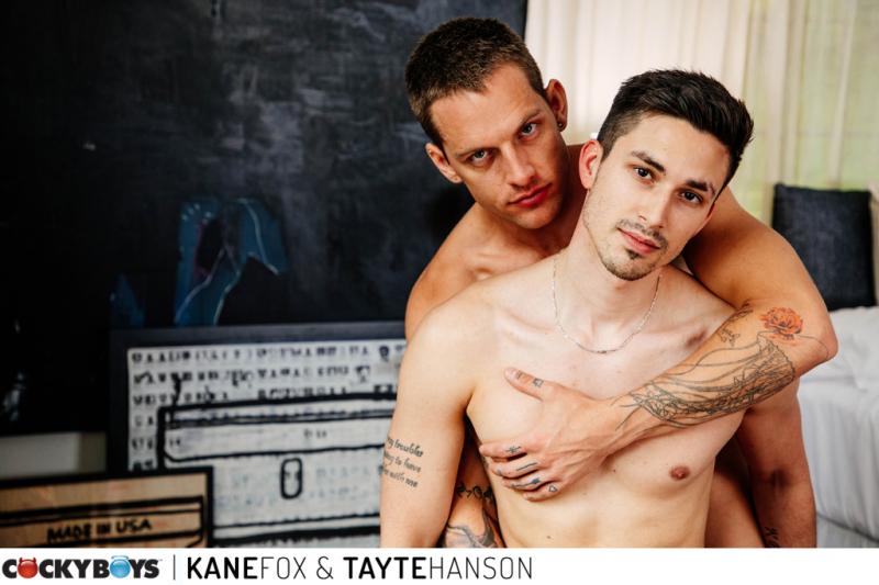 Kane fox-tayte hanson-5167