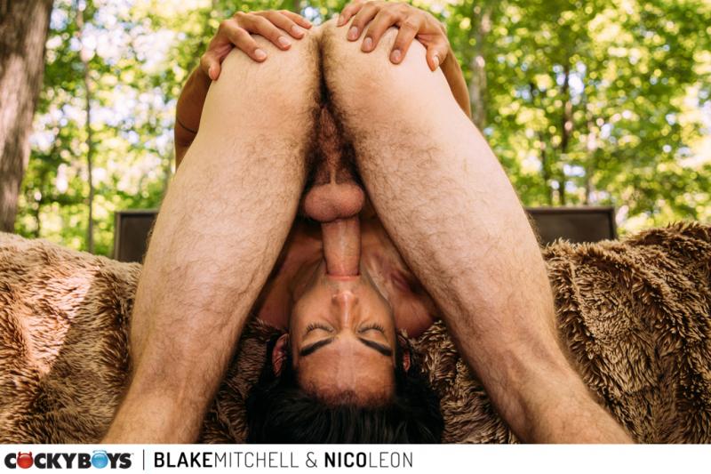 Blake mitchell-nico leon-323