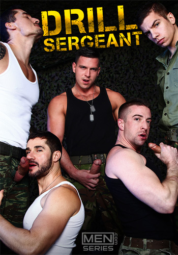 The Drill Sergeant