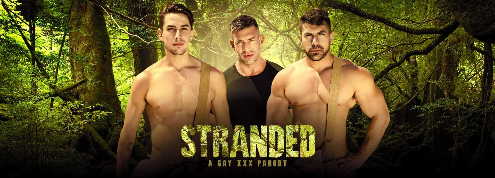 Men Network Stranded