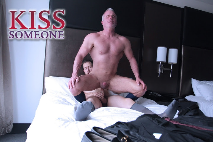 Kiss Someone Featuring Dale Savage and Joel Someone