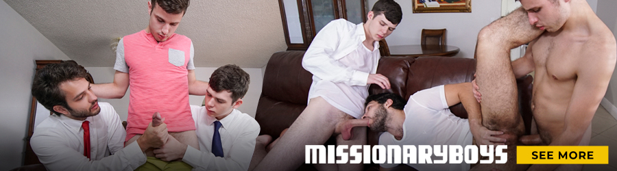 Come Back For More Featuring Dakota Lovell, Dante Drackis and Jesse Avalon