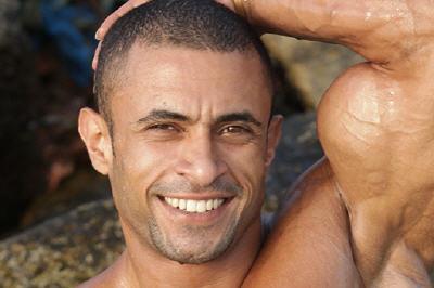 Mohamed Oriba