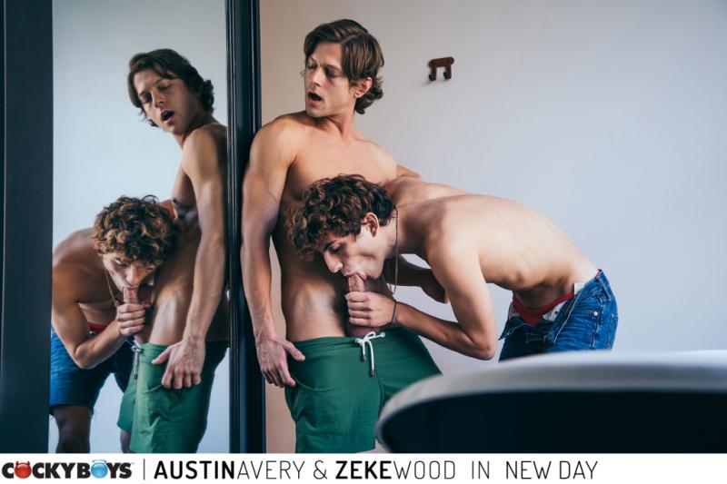 Austin avery-zeke wood -750