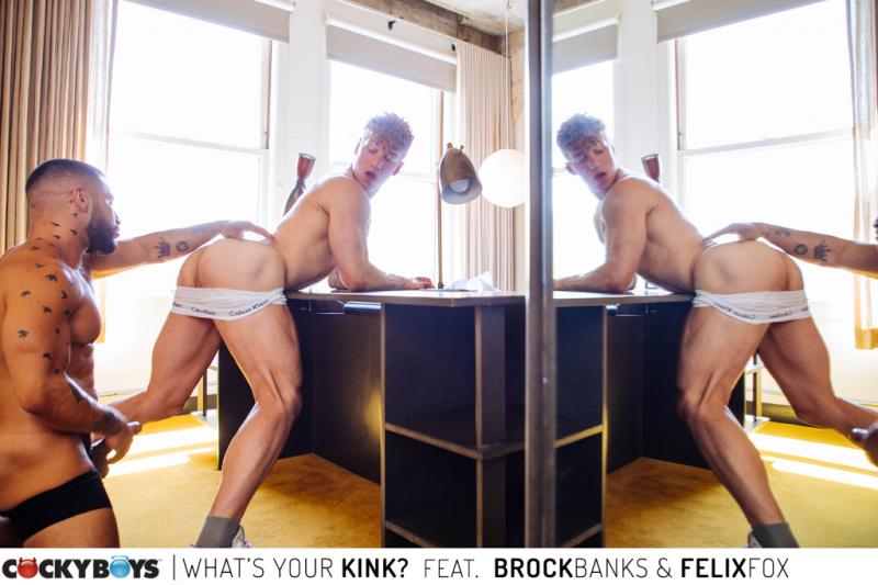Brock banks-felix fox-133