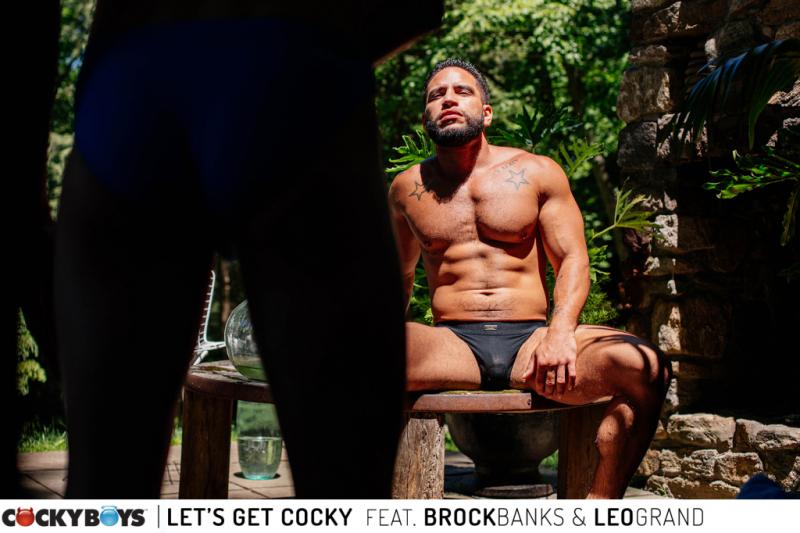 Brock banks-leo grand lets get cocky-1780